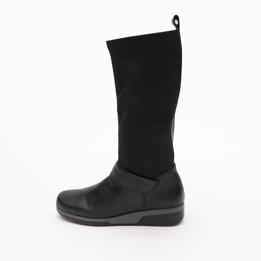 AEROSOLES – Γυναικείες μπότες AEROSOLES μαύρες
