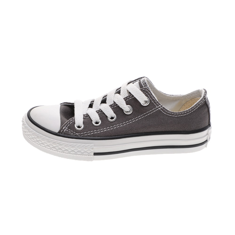 CONVERSE – Παιδικά sneakers CONVERSE Chuck Taylor AS γκρί