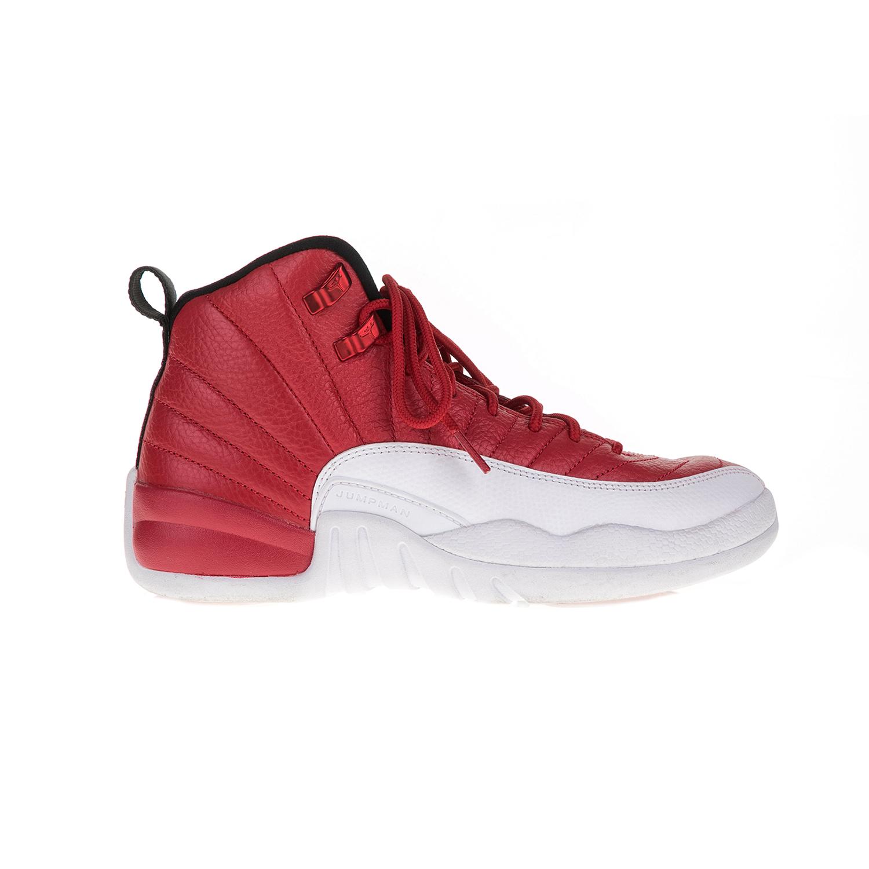 e33bbaf16cb -30% Factory Outlet NIKE – Ανδρικά παπούτσια Nike AIR JORDAN 12 RETRO  κόκκινα
