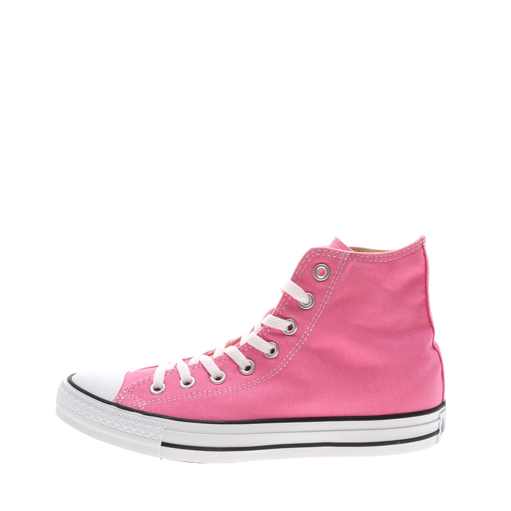 CONVERSE – Unisex sneakers CONVERSE Chuck Taylor AS Core HI ροζ