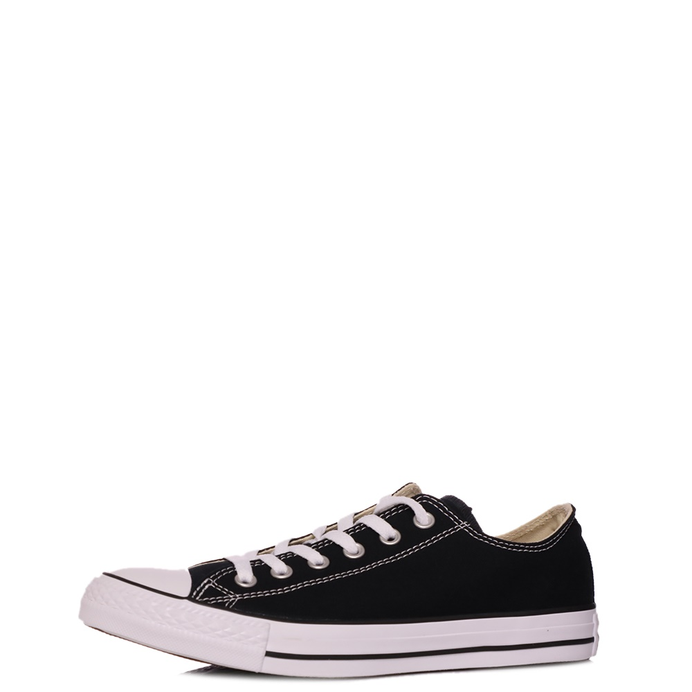 CONVERSE – Unisex sneakers CONVERSE Chuck Taylor AS Core OX μαύρα