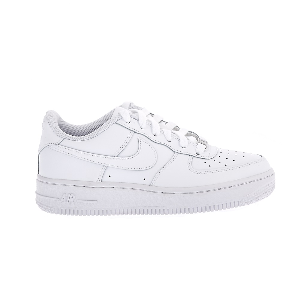 67068743477 -30% Factory Outlet NIKE – Παιδικά αθλητικά παπούτσια ΝΙΚΕ AIR FORCE 1 λευκά