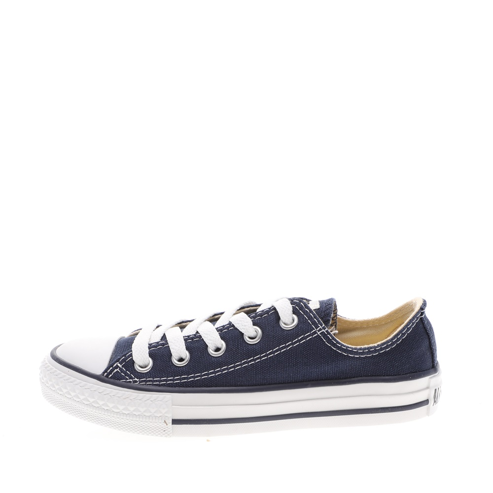 CONVERSE – Παιδικά sneakers CONVERSE Chuck Taylor AS Core OX μπλέ