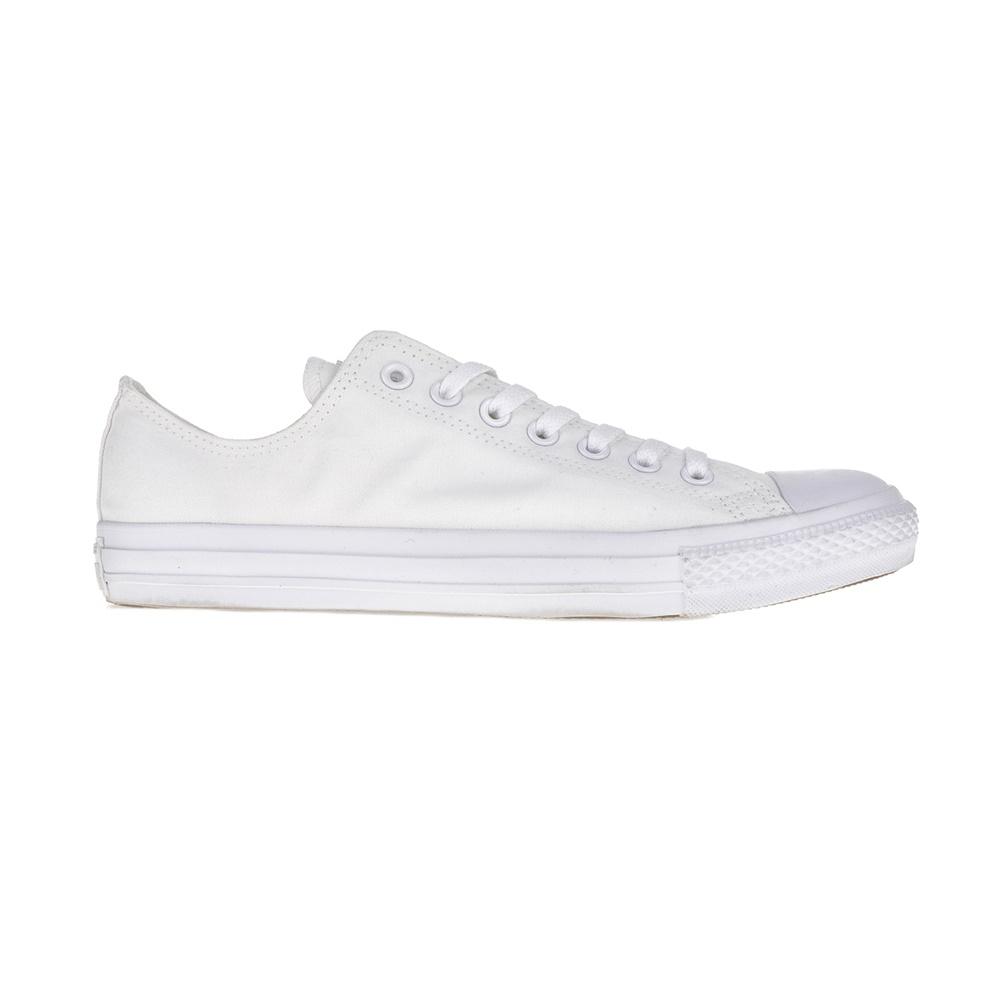 CONVERSE – Unisex παπούτσια Chuck Taylor All Star Ox λευκά