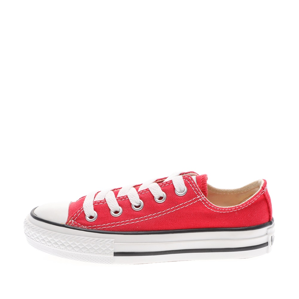 CONVERSE – Παιδικά sneakers CONVERSE Chuck Taylor AS Core OX κόκκινα