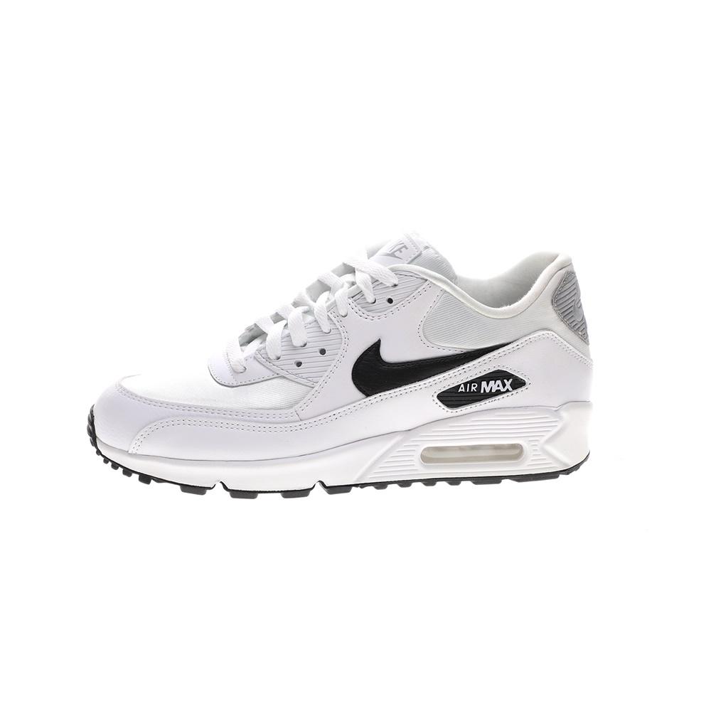 NIKE – Γυναικεία παπούτσια running AIR MAX 90 λευκά μαύρα