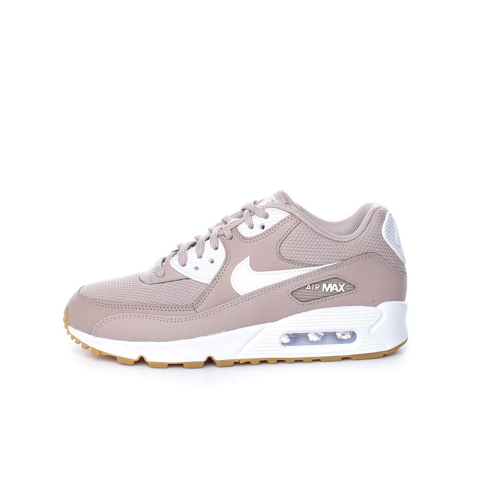 NIKE - Γυναικεία sneakers Nike AIR MAX 90 μπεζ γυναικεία παπούτσια αθλητικά