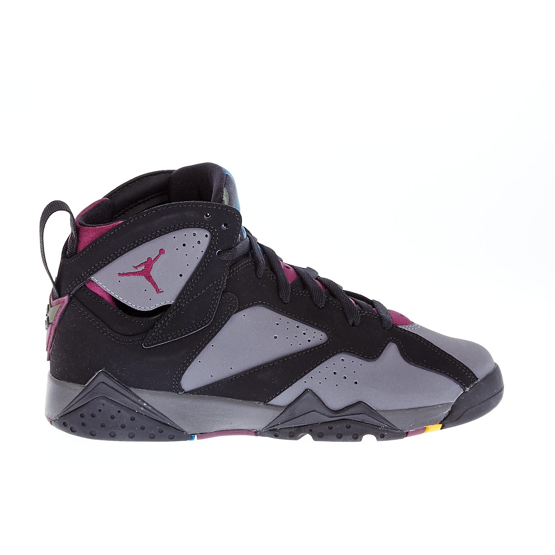 b5979ebc6b2 NIKE - Παιδικά παπούτσια Nike AIR JORDAN 7 RETRO BG μαύρα, ΠΑΙΔΙ ...