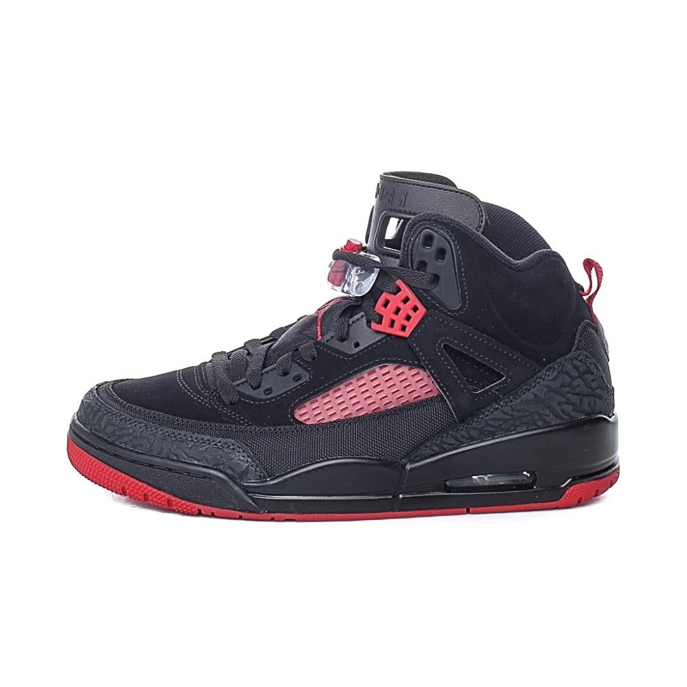 NIKE – Ανδρικά παπούτσια NIKE Jordan Spizike μαύρα