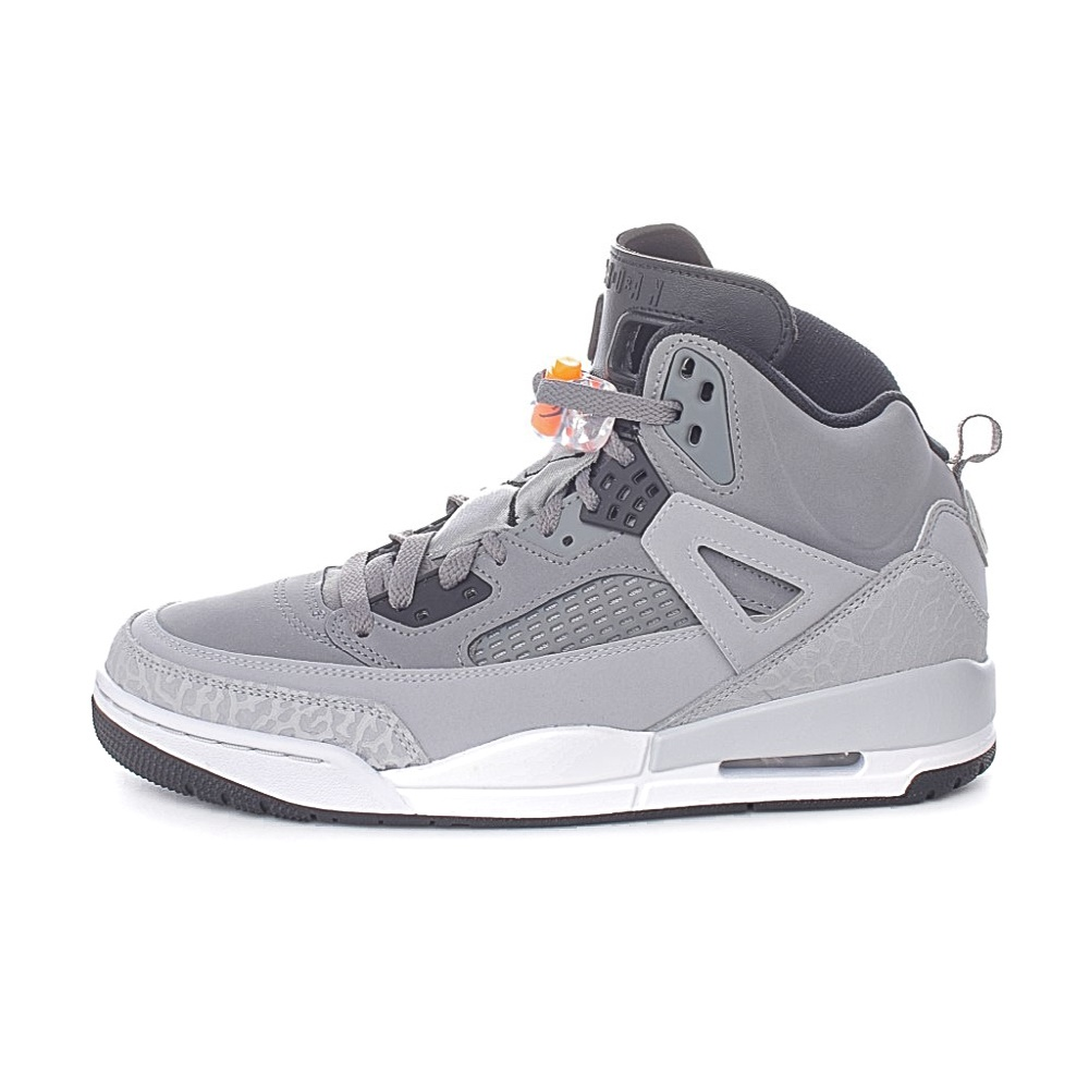 NIKE – Ανδρικά παπούτσια NIKE JORDAN SPIZIKE ασημί