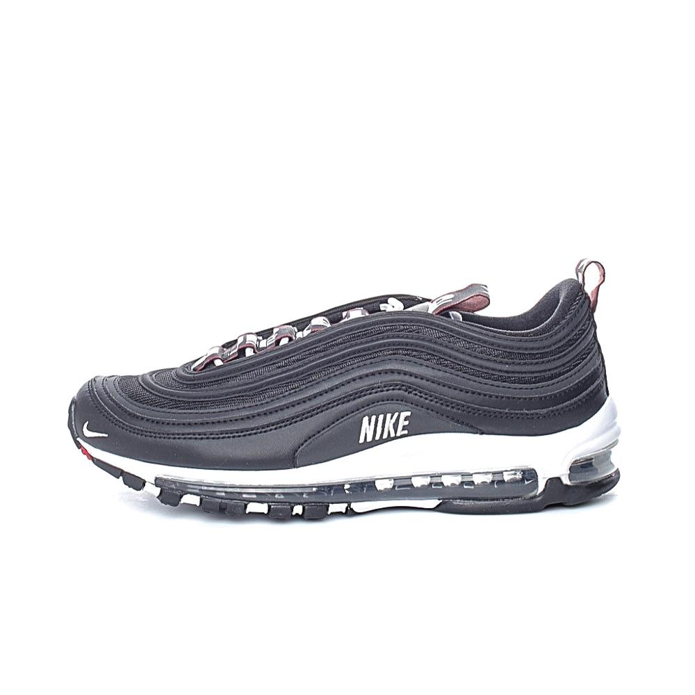 NIKE – Ανδρικά αθλητικά παπούτσια NIKE AIR MAX 97 PREMIUM μαύρα