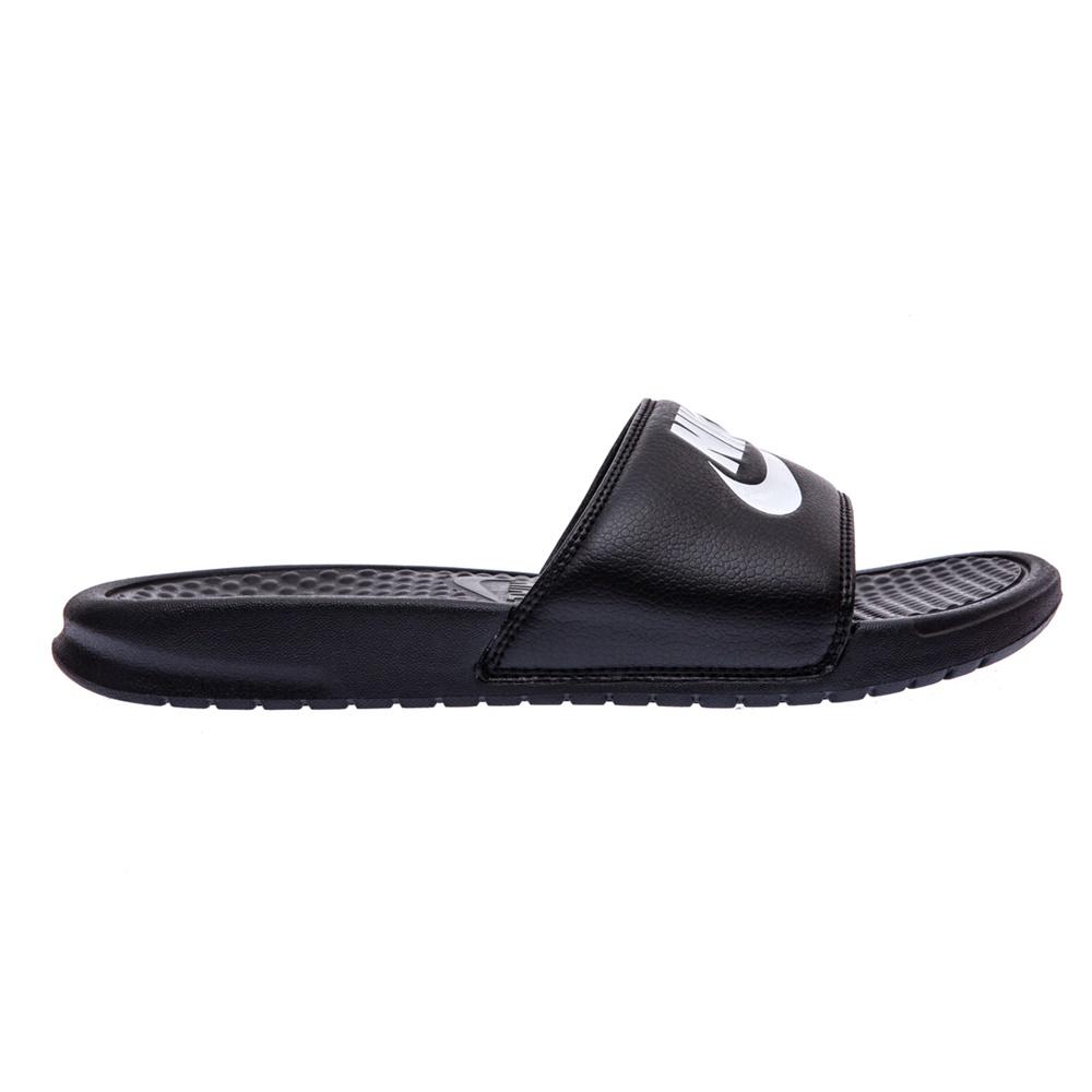 NIKE – Ανδρικές σαγιονάρες Nike μαύρη