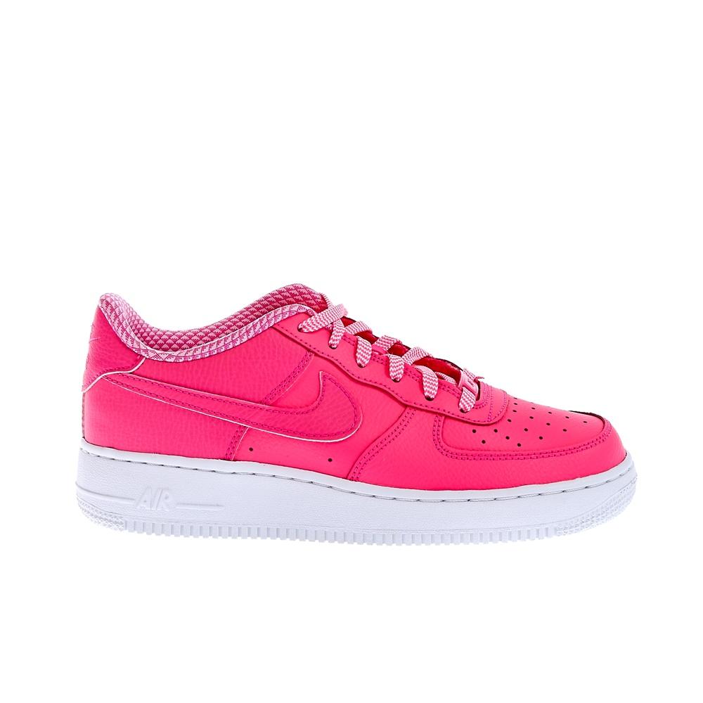 NIKE – Παιδικά παπούτσια ΝΙΚΕ AIR FORCE φούξια