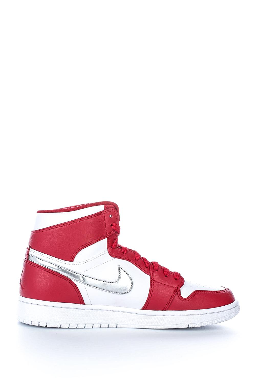NIKE – Ανδρικά παπούτσια Nike AIR JORDAN 1 RETRO HIGH OG λευκά-κόκκινα
