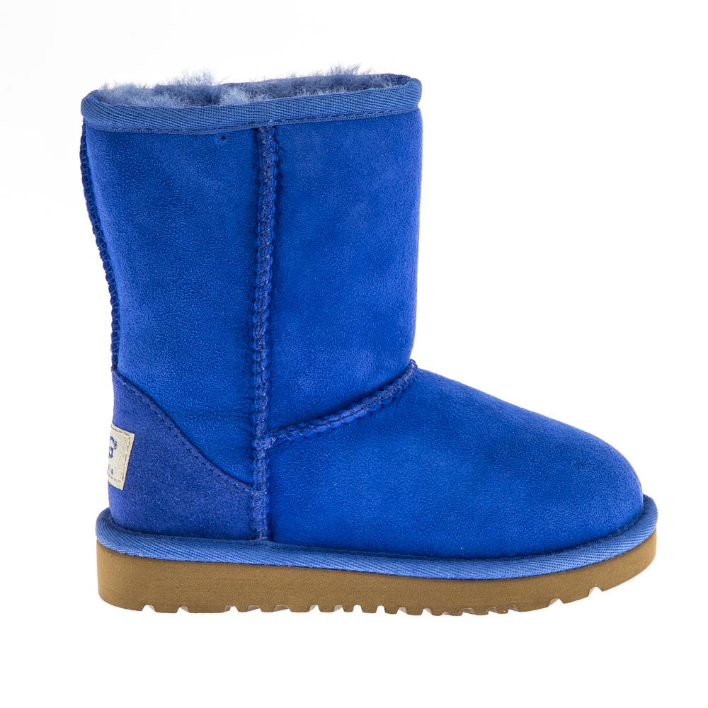 d780997772d UGG - Βρεφικά μποτάκια Ugg Australia μπλε ⋆ EliteShoes.gr