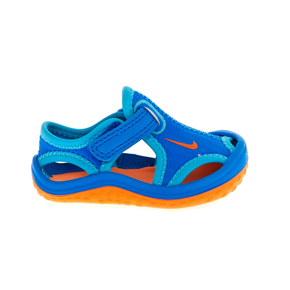 NIKE – Βρεφικά σανδάλια Nike μπλε edcfd26c0d0