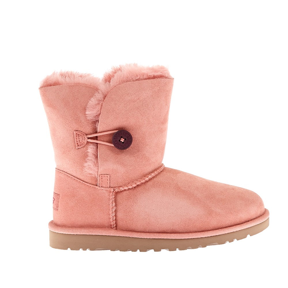 UGG – Παιδικά μποτάκια Ugg Australia ροζ