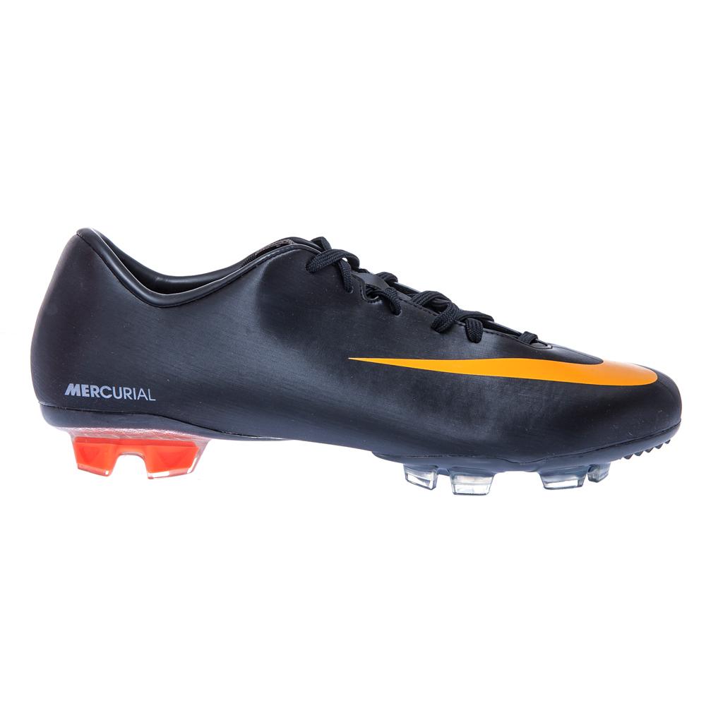 NIKE – Ανδρικά παπούτσια Nike MERCURIAL MIRACLE FG μαύρα