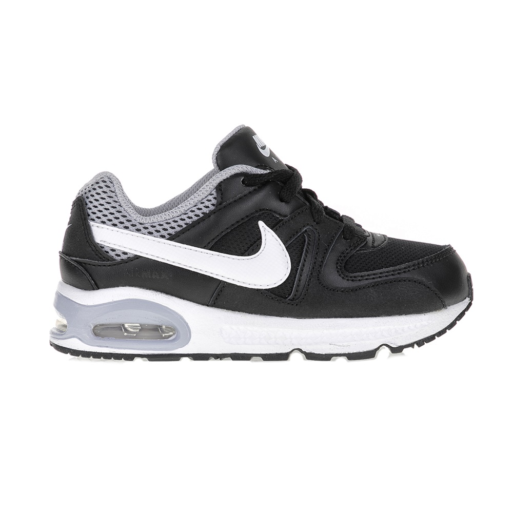 NIKE – Βρεφικά παπούτσια NIKE AIR MAX COMMAND (TD) μαύρα