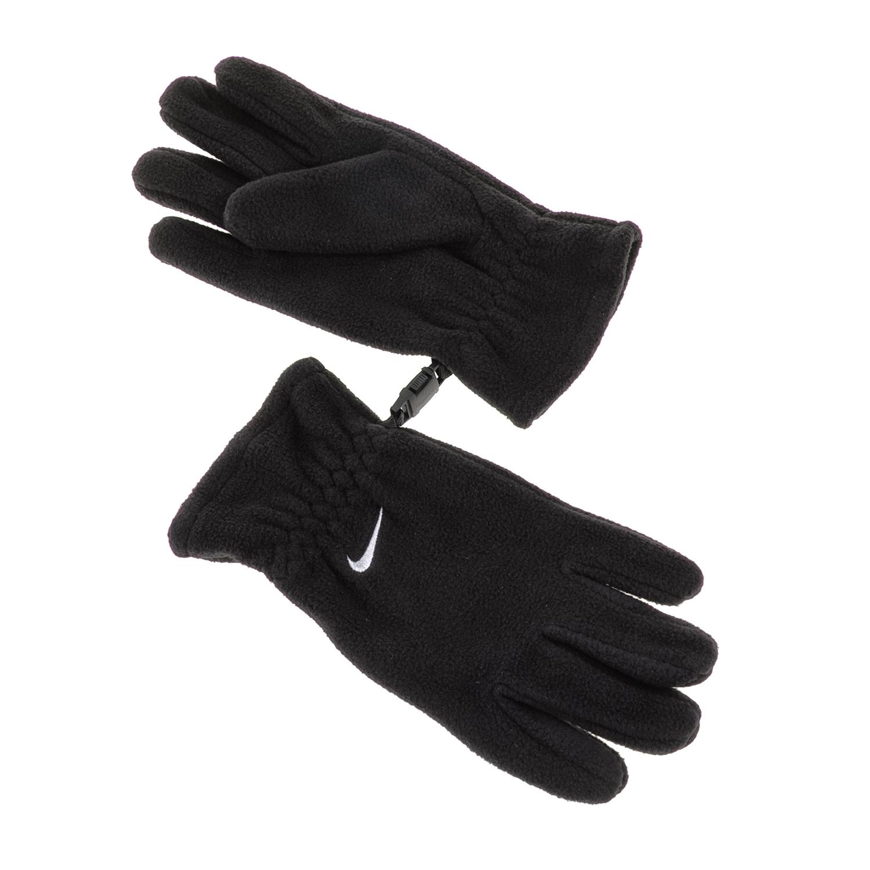 NIKE ACCESSORIES - Παιδικά γάντια ΝΙΚΕ FLEECE μαύρα